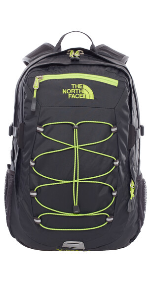 The North Face Borealis Classic dagrugzak Large Adventure Touring fietstas grijs